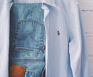 fashion, jeans, and ea image