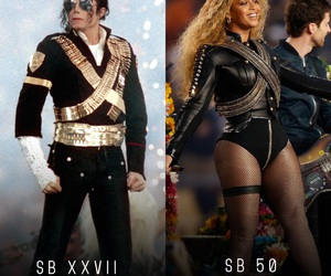 michael jackson and beyoncé image
