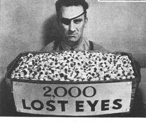 eye patch image