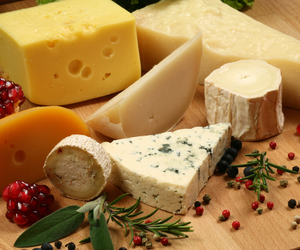cheese, food, and delicious image