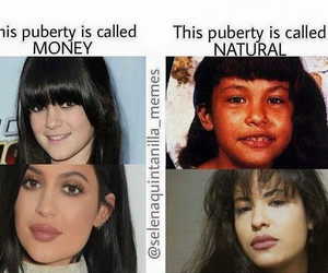 funny, puberty, and true image