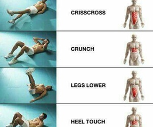 fit, fitness, and sport image