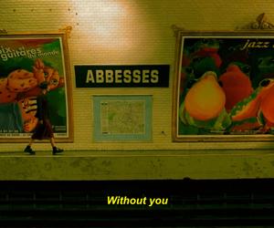 amelie, grunge, and movie image