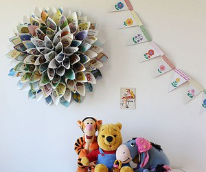 decorations, wall decor, and diy projects image