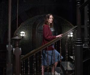 asylum, horror, and sarah paulson image