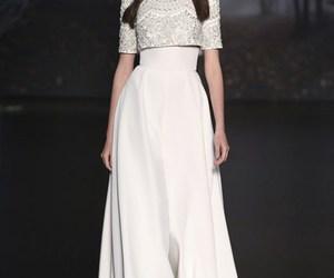 fashion, ralph & russo, and dress image
