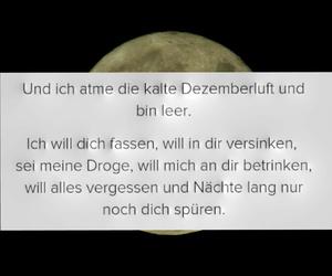 addiction, german, and nacht image