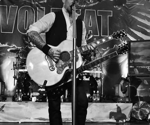 volbeat, love, and beste band image