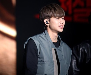 Ikon and yunhyeong image