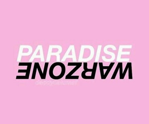 zayn, Lyrics, and paradise image
