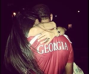 couple, Georgia, and georgien image