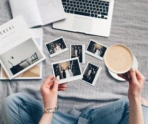 accessories, cappuccino, and coffee image