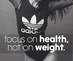 focus and health image