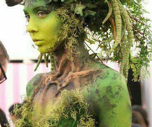 cosplay and nature image