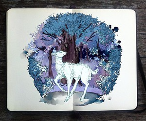 art, harry potter, and amazing image