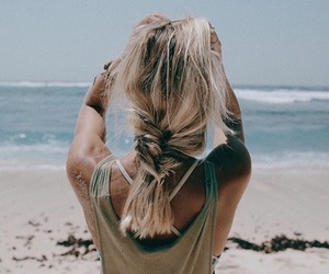 acessories, fish tail, and summer style image