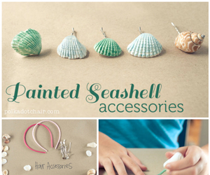 accessories, diy, and paint image
