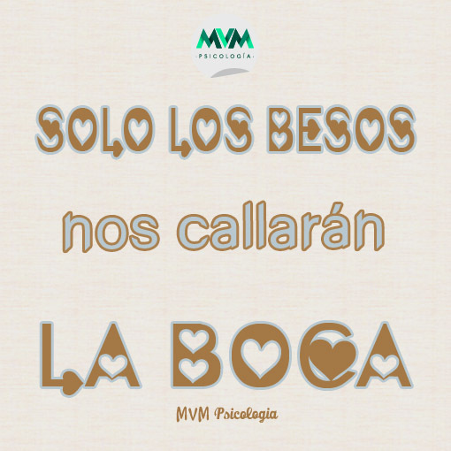 amor, Besos, and frases image