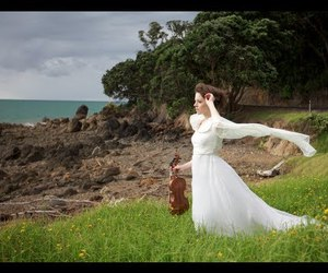classic, violin, and violinist image