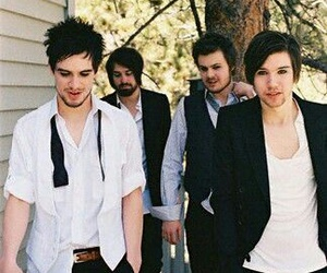 panic! at the disco, brendon urie, and P!ATD image