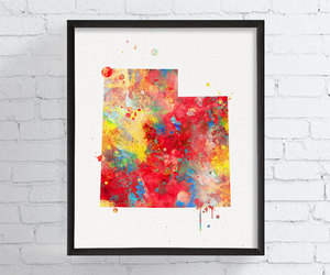 art, painting, and etsy image