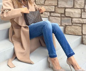bag, gorgeous, and Louis Vuitton image