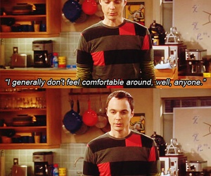 tbbt and sheldon cooper image