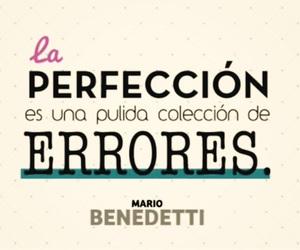 mario benedetti, frases que inspiran, and frasesenespañol image