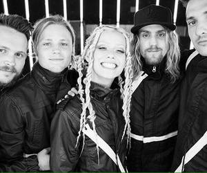 tonight alive, bands, and jenna mcdougall image