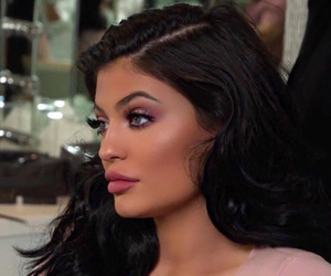 kylie jenner, beauty, and kylie image