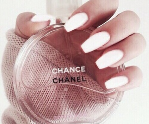 chance, chanel, and nails image