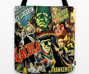alternative, art, and bag image