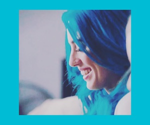 hair blue, sweet california, and sonia gomez image