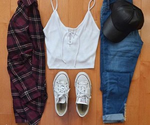 cute, clothes, and outfit image