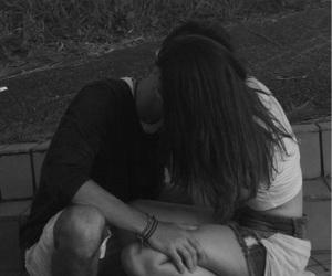 couple, wins, and kiss image