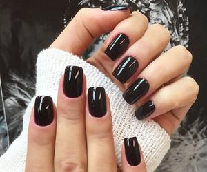 beauty, nail art, and laquer image