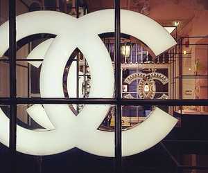 chanel and coco chanel image