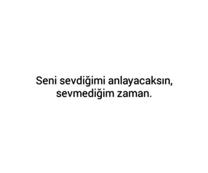 ask, black and white, and turkish quotes image