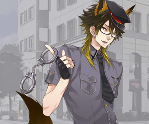 yaiba, show by rock!!, and shingancrimsonz image
