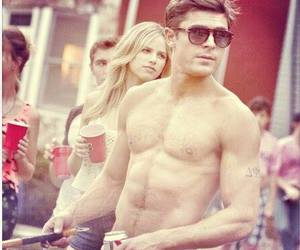 sexy, zac efron, and Hot image