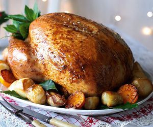 turkey and roast image