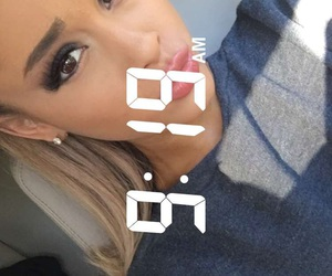 chanel, snap, and arianagrande image