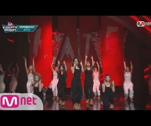 asian, 4minute, and kpop image