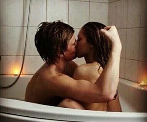 amor, novios, and couples image