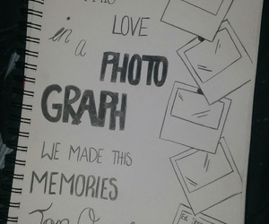 photograph, wreck this journal, and momories image