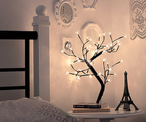 paris, light, and room image