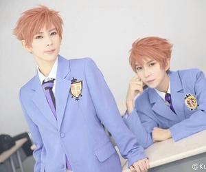cosplay and anime image