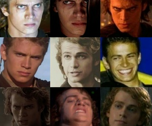 Hot, Skywalker, and star wars image