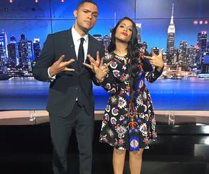 the daily show, iisuperwomanii, and lilly singh image