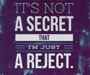 reject, 5sos, and Lyrics image